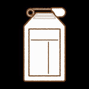 透明の名札のフリーイラスト Clip art of toumei name-tag