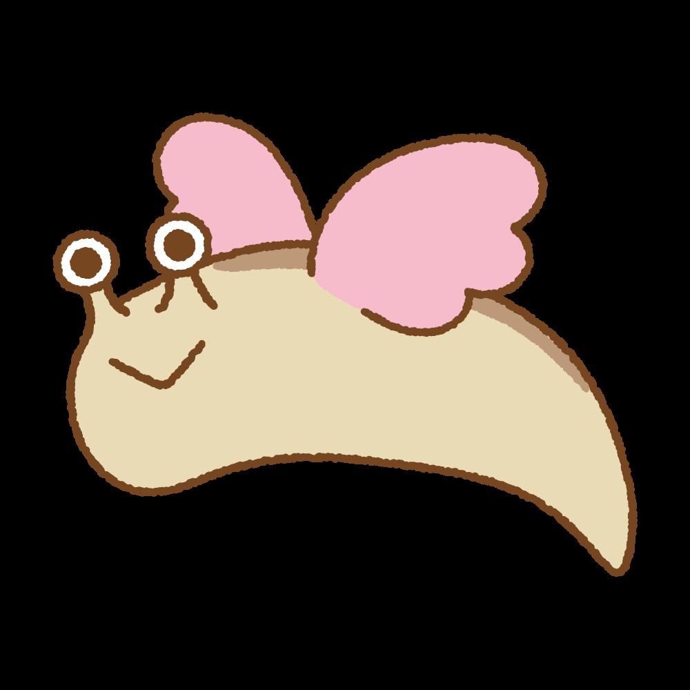 ナメクジ 飛ぶ 「飛ぶナメクジを除去します。」oremaxisのブログ  