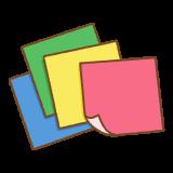 折り紙のイラスト