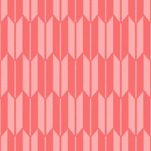 矢絣柄のパターンのフリーイラスト Clip art of yagasuri pattern