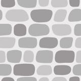 石畳のパターンのイラスト