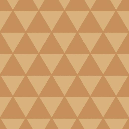 鱗文様のパターンのイラスト