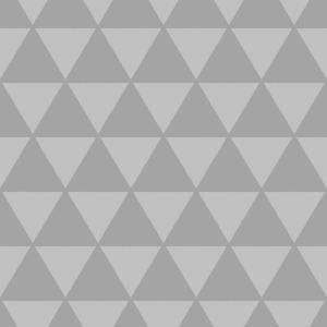 鱗文様のパターンのイラスト Clip art of uroko pattern