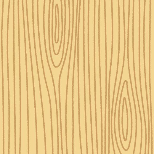 木目のイラスト