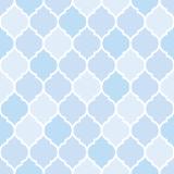 モロッカン柄のフリーイラスト Clip art of moroccan pattern random-color