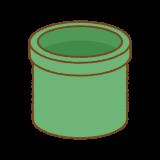 土管のイラスト
